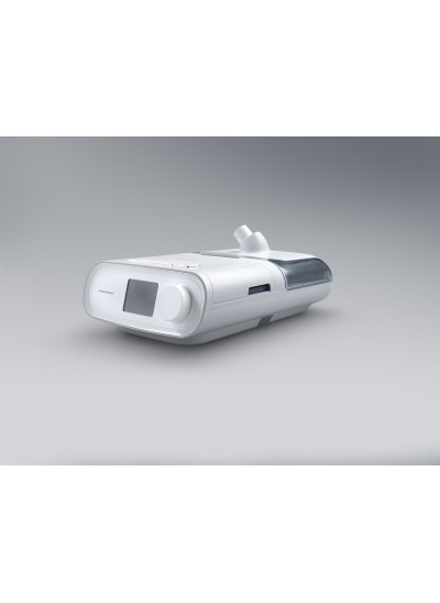 Philips  Respironics DreamStation Auto CPAP with heated humidifier and heated tubing with Nuance Pro Pillows/Dreamwear/Wisp