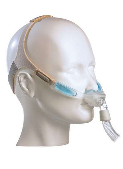 Philips Respironics Nuance and Nuance Pro Nasal Pillows CPAP Mask