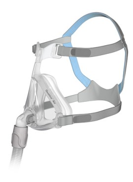 ResMed Quattro™ Air Full Face Mask
